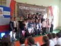 Szkolny Konkurs Piosenki Żołnierskiej i Patriotycznej dla klas I – III
